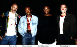 Tony Levin Group